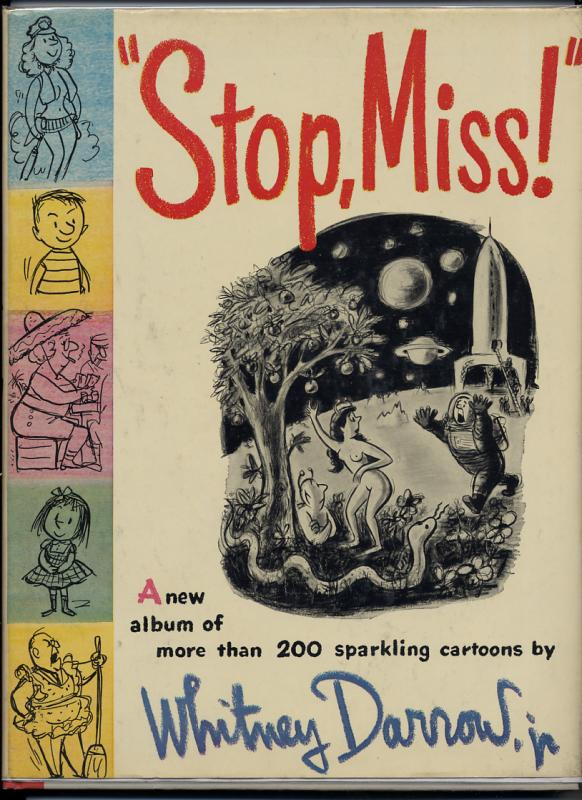 Stop Miss! (1957)