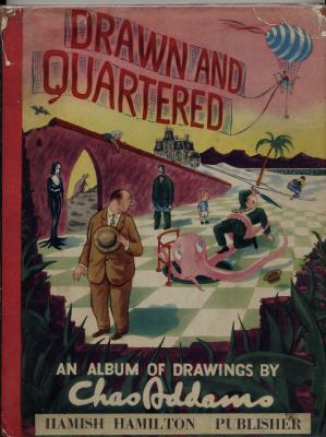 Drawn and Quartered (Hamish Hamilton 1943)