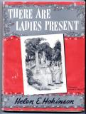There Are Ladies Present (1952) (Fairly Good Forged Signature)