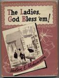 The Ladies God Bless 'Em (1950) (H. T. Webster's personal copy)