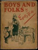 Boys and Folks (1917)