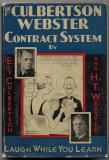 Culbertson Webster Contract System (1932)