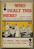 Who Dealt This Mess? (1949)