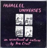 Parallel Universes (1984) (signed copies)