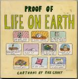 Proof of Life on Earth (1991) (signed)