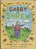 Gabby the Shrew (1994) (signed)