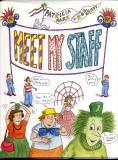 Meet My Staff (1998) (signed)