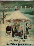 Dear Dead Days (Putnam 1959)