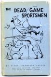 The Dead Game Sportsman (1954) (inscribed with drawing)
