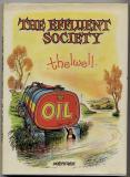 The Effluent Society (1972) (inscribed)