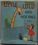 Little Lulu and Her Pals (1939)