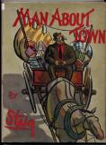 Man About Town (1932) (inscribed)