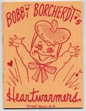 Bobbi Borcherdt's Heartwarmers (1963)