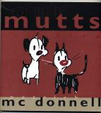 Mutts Five:  Our Mutts (2000) (signed with drawing of Noodles)
