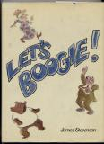 Let's Boogie (1978) (inscribed with drawing)