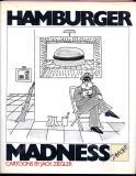 Hamburger Madness (1978) (signed)