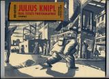 Julius Knipl, Real Estate Photographer (1996) (double signed with small drawing)