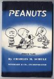 Peanuts (1952) not first printing