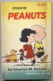 More Peanuts (1954, hardbound) first printing