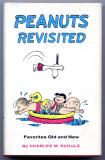 Peanuts Revisited (1959) NOT the common book club edition