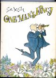 One Man's Fancy (1977) (inscribed)