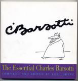 The Essential Charles Barsotti (1999) (signed with drawing)