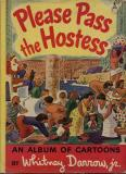 Please Pass the Hostess (1949) (signed and inscribed copies)