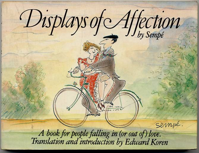 Displays of Affection (1981)