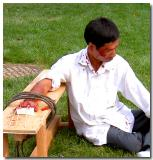 Torture in China