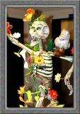 From Life to Death  -  Mexican Day of the Dead