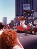 Mardi Gras Royalty passes