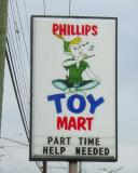 Phillips Toy Mart