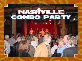 Nashville 60's Combo Reunion  #4