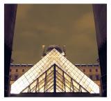 Louvre: Les Pyramides