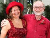 Linda and Dad