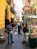 Sorrento - near the Amalfi Coast in the Campania region