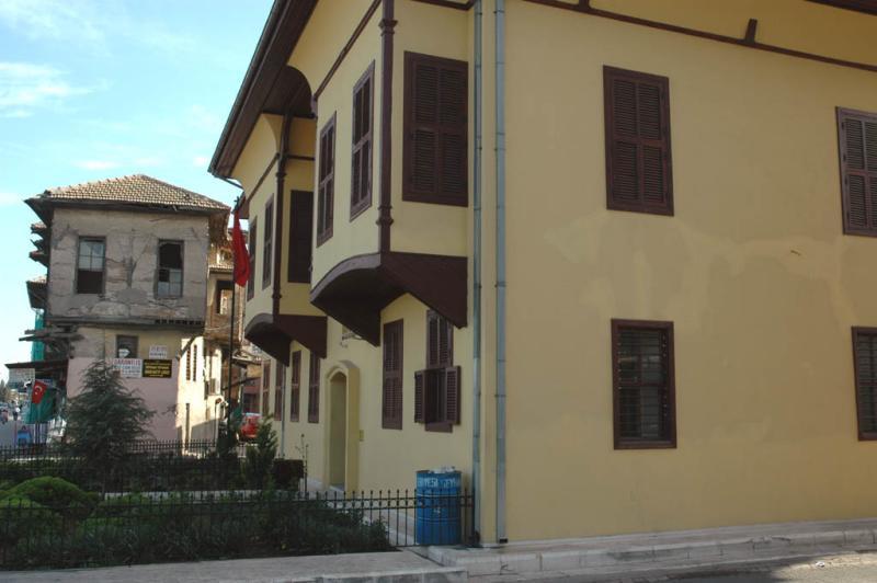 Adana Ataturk museum