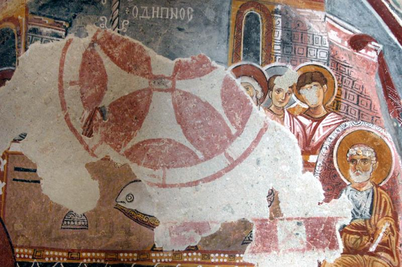 Göreme Museum Elmali Church 6818.jpg