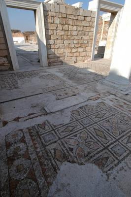 Sardis synagogue