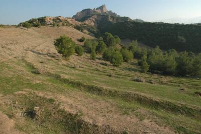 Sardis views