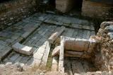 Sardis Byzantine houses