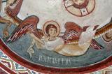 Göreme Museum Elmali Church 6798