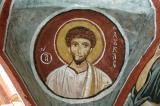 Göreme Museum Elmali Church 6799