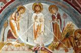 Göreme Museum Elmali Church 6801