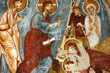 Göreme Museum Elmali Church 6809