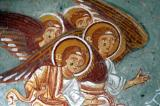 Göreme Museum Elmali Church 6814.jpg