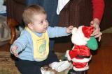 Arboneaux Christmas 2004