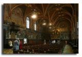 ... et sa salle gothique
