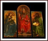 Hubert and Jan van Eyck