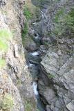 pools below Appistoki Falls